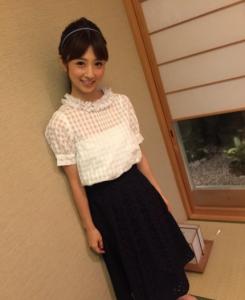 小倉優子 キャラ