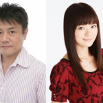 桜木花道の声優 年の差結婚 草尾毅と斉藤佑圭の年齢差はいくつ?