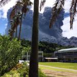 口永良部島 地図から見た場所 警戒レベル5の火山で再噴火
