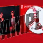 B'z「RED」の通販情報 赤盤はケースやCDデザインも特別仕様