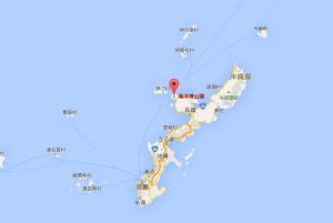 usj 沖縄 場所 地図