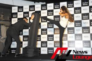 道端アンジェリカ キックボクシング 画像