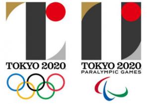 東京オリンピック シンボル マーク