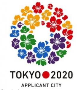 東京五輪 招致デザイン