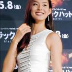 すみれがハリウッド映画進出へ モデル・タレントとして活躍した経歴