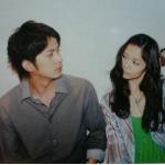 岡田准一の彼女は、今現在宮崎あおい(画像)過去の歴代女性の写真も