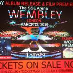 X JAPANのライブツアー開催予定 新曲シングルの発売日はいつ?