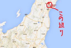 渋井川 冠水 エリアマップ 地図