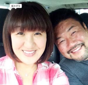 北斗晶さん ショートカットヘア 画像 顔写真