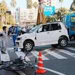 宮崎駅前事故犯人と死亡者名前(ニュース速報)認知症ボケが原因・理由?