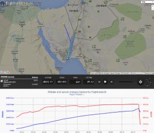 ロシア 旅客機ジェット 墜落 場所 グーグルマップ 詳細