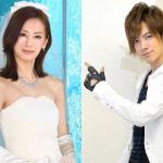 北川景子の結婚相手はダイゴ!彼氏彼女の関係を経て来年入籍へ
