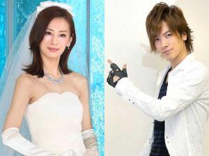 北川景子 ダイゴ 結婚画像