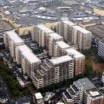 筑波区マンション傾斜問題で「ウチの賃貸・新築購入も傾き欠陥が!?」