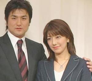 高橋由信 妻 奥さん お嫁さん 画像 顔写真