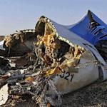 ロシア飛行機墜落事故の画像・写真 イスラム国(ISIS)の撃墜が原因か