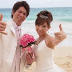 広島カープのマエケンこと前田健太の奥さん(妻)画像・名前と評判