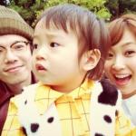 庄司智春と藤本美貴の子供(娘・息子)名前がキラキラネームの件(画像)