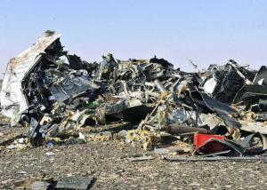 ロシア 飛行機 墜落 画像 事故