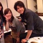 内田篤人の妻の名前(奥さん写真)と家族構成 結婚相手の榎田優紀って誰?