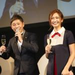 紗栄子(サエコ)男性遍歴と離婚理由 現在の熱愛彼氏は本当に前沢氏?