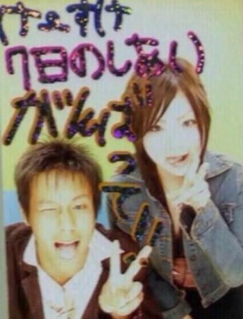 サッカー日本代表・本田圭佑選手の妻画像(奥さん写真)