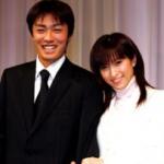 和田毅の嫁・子供の名前画像 年棒高く性格良いのに仲根かすみと離婚?