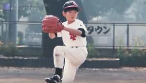 菅野智之 子供時代 学生時代 写真