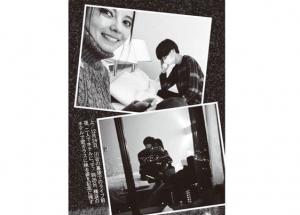 ベッキー ゲスの極み乙女 川谷絵音 スキャンダル画像 顔写真