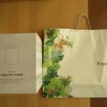 Francfranc(フランフラン)の閉店セールでおしゃれなゴミ箱を買ってみた