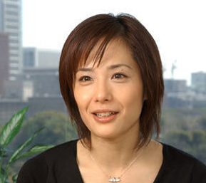 富田靖子 画像