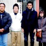 藤浪晋太郎の父親・母親・兄弟の名前画像(家族写真)両親も高身長!?