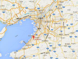 清原和博 出身地 写真 地図
