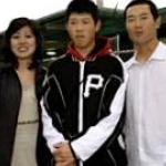 桑田真澄の嫁・子供の名前画像(家族写真)息子の今現在と性格・職業