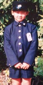 中田翔 小学生時代 学生時代 顔写真 画像