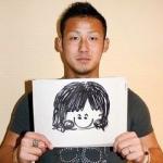 中田翔の嫁画像・子供(娘)の顔写真 年棒や車の割にメジャーの評判は?