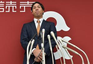 高木京介 野球賭博 現在画像