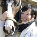 かわいいと評判の騎手・藤田菜七子の両親・兄弟(家族構成)彼氏と経歴