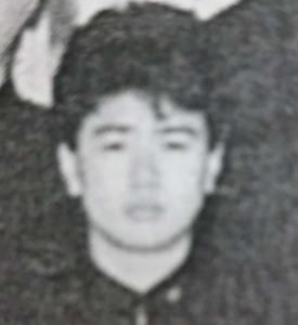 ショーンk 高校時代 整形前画像