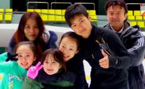 本田真凜 両親 家族写真