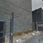 (第二の人生!?)笠原将生の飲食店(ウニ料理)地図で見た位置・場所(画像)