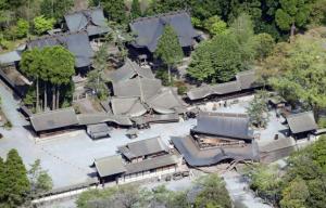 熊本桜門 地震被害 倒壊画像