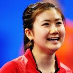 福原愛の結婚相手の旦那画像 夫となる彼氏の職業は卓球選手で台湾人