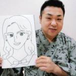 佐ノ山親方(元力士・千代大海龍二)結婚相手の嫁画像(妻・奥さん写真)