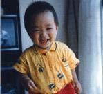 城所龍磨 子供時代 写真