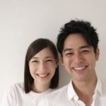 妻夫木聡の結婚相手の嫁(奥さん)はマイコ(画像)彼女の性格が決め手