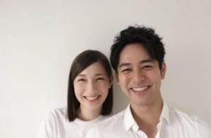妻夫木聡 マイコ ツーショット画像