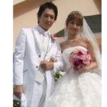 小倉優子の旦那・子供画像 妊娠出産前に夫の不倫(浮気)で離婚か!?