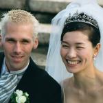 離婚したクルム伊達公子の元旦那・子供(画像)結婚再婚する夫はいる?