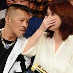 辰吉丈一郎の嫁・息子画像 病気の現在は子供と妻の援助で生活?